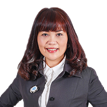Law Suok Ung Gladys