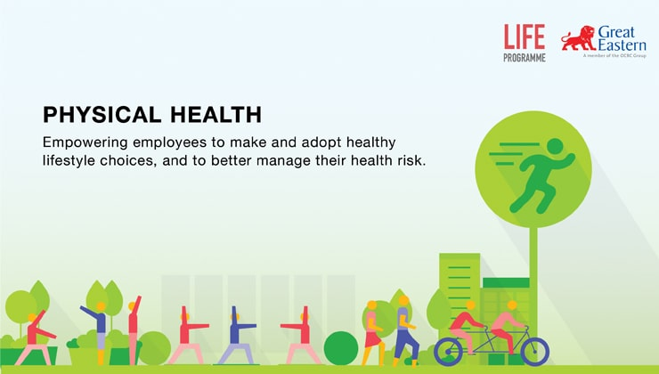 Life Programme - Physical Health