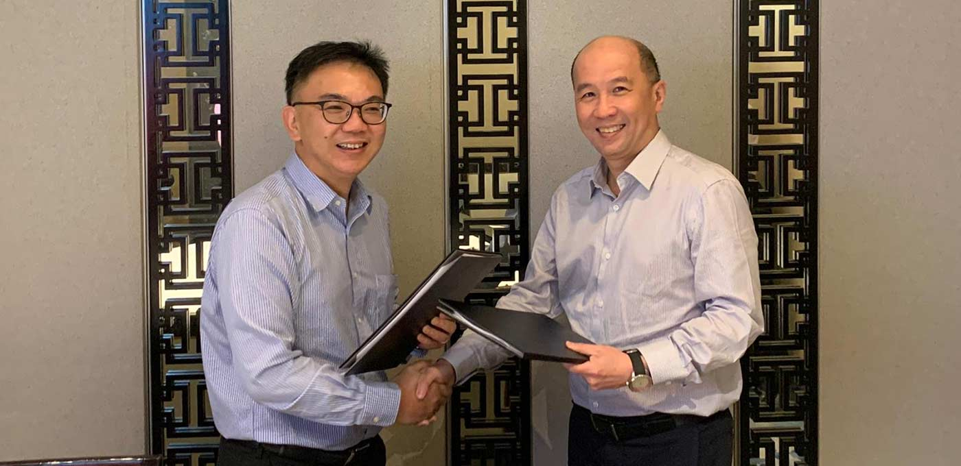 Great Eastern and Singtel Offer General Insurance Products with Telco-Centric Benefits