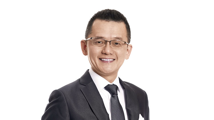 HARRY TAN KOK HUA