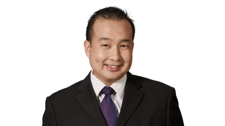 EUGENE TOH CHIN LEONG