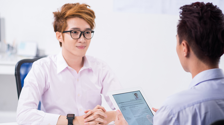 Tips For Your First Job Interview Live Great Great