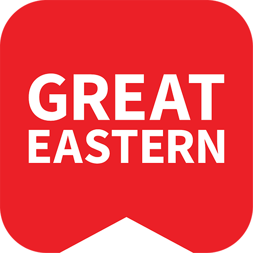 Great Eastern app icon
