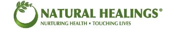 Logo of Natural Healings