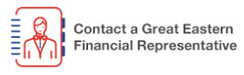 Image Of Contact a Great Eastern Financial Representative