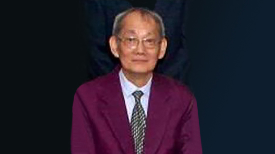 Dr. Anthony Heng