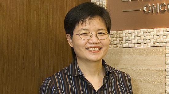 Elizabeth Au Siew Cheng