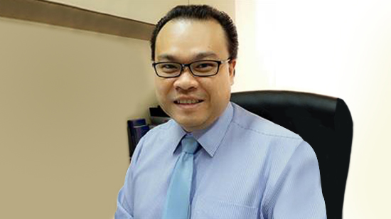 Dr. Loh Teck Hiong Henry