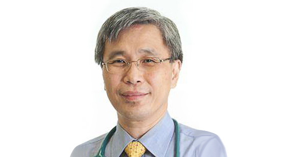 A/Prof. Low Wong Kein