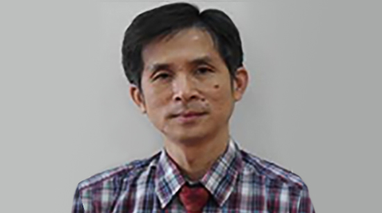 Dr. Soon Puay Cheow