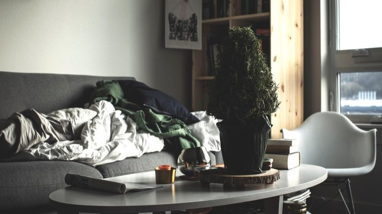 The ultimate 3-day de-clutter challenge for a stress-free mind