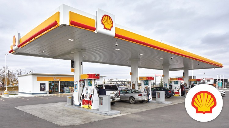 Shell Fuel